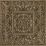 Bohemia brown decor PG 02 450x450